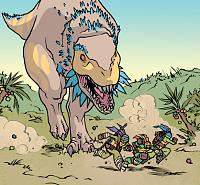 Нажмите на изображение для увеличения Название: Тиранозавр из ИДВ.PNG Просмотров: 3 Размер:389,9 Кб ID:132965