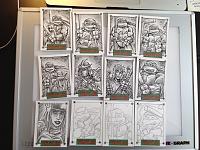 Нажмите на изображение для увеличения Название: TMNT-30th_IDW-Limited-sketch-pack_Eastman-cards.jpg Просмотров: 1 Размер:639,1 Кб ID:101597