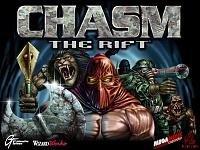 Нажмите на изображение для увеличения Название: обложка игры Chasm.jpg Просмотров: 14 Размер:250,1 Кб ID:119670
