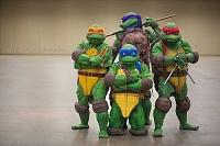 Нажмите на изображение для увеличения Название: teenage_mutant_ninja_turtles_cosplay.jpg Просмотров: 14 Размер:44,6 Кб ID:87621