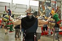 Нажмите на изображение для увеличения Название: cosplay-tmnt-shredder-06.jpg Просмотров: 7 Размер:117,1 Кб ID:87656