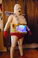 Нажмите на изображение для увеличения Название: awesome-krang-costume-cosplay-turtles-13584710398.jpg Просмотров: 3 Размер:101,0 Кб ID:87907