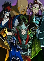 Нажмите на изображение для увеличения Название: Ninja Tribunal.jpg Просмотров: 0 Размер:343,0 Кб ID:144176