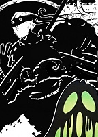 Нажмите на изображение для увеличения Название: One's Shadow! Foot Mystic.jpg Просмотров: 1 Размер:211,2 Кб ID:145474