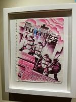 Нажмите на изображение для увеличения Название: COWABUNGA!! - 30 Years of Teenage Mutant Ninja Turtles (17).jpg Просмотров: 8 Размер:112,6 Кб ID:79624