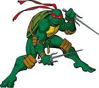 Нажмите на изображение для увеличения Название: Ninja-Turtles-Raphael-2003.jpg Просмотров: 5 Размер:13,9 Кб ID:122020