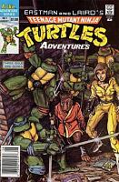 Нажмите на изображение для увеличения Название: TMNT_Adventures_First_Issue.png Просмотров: 15 Размер:228,5 Кб ID:22217