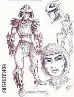 Нажмите на изображение для увеличения Название: 1984 Shredder.jpg Просмотров: 25 Размер:246,7 Кб ID:66747