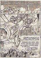 Нажмите на изображение для увеличения Название: San Diego Comic Con Ad CAF.jpg Просмотров: 31 Размер:379,8 Кб ID:66752