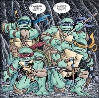 Нажмите на изображение для увеличения Название: Teenage Mutant Ninja Turtles - Usagi Yojimbo-012.jpg Просмотров: 4 Размер:1,70 Мб ID:137987