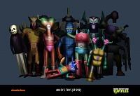 Нажмите на изображение для увеличения Название: Tmnt_toys.jpg Просмотров: 2 Размер:192,9 Кб ID:108234