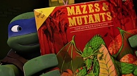 Нажмите на изображение для увеличения Название: mazes and mutants.jpg Просмотров: 1 Размер:200,4 Кб ID:108242