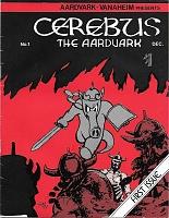 Нажмите на изображение для увеличения Название: Cerebus1_104344.jpg Просмотров: 4 Размер:341,9 Кб ID:105372