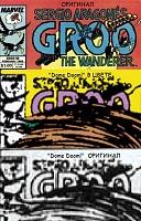 Нажмите на изображение для увеличения Название: Groo 48 февраль 1989.jpg Просмотров: 2 Размер:147,1 Кб ID:105385