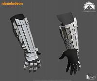 Нажмите на изображение для увеличения Название: wonil-song-as-tmnt2-shredder-guantlet.jpg Просмотров: 2 Размер:270,1 Кб ID:139264