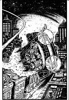 Нажмите на изображение для увеличения Название: TMNT-Urban-Legends-3-Final-cover.jpg Просмотров: 2 Размер:375,6 Кб ID:151569