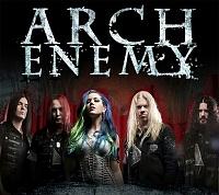 Нажмите на изображение для увеличения Название: Arch Enemy poster.jpg Просмотров: 2 Размер:48,6 Кб ID:154114