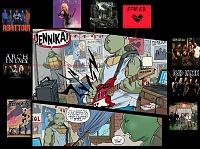 Нажмите на изображение для увеличения Название: Teenage Mutant Ninja Turtles 105-015.jpg Просмотров: 10 Размер:1,70 Мб ID:154125
