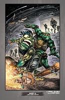 Нажмите на изображение для увеличения Название: Teenage Mutant Ninja Turtles - The IDW Collection - c084x4 (v12) - p070 [Digital-HD] [danke-Empi.jpg Просмотров: 1 Размер:1,93 Мб ID:162088