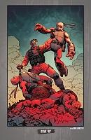 Нажмите на изображение для увеличения Название: Teenage Mutant Ninja Turtles - The IDW Collection - c087 (v12) - p168 [Digital-HD] [danke-Empire.jpg Просмотров: 2 Размер:1,59 Мб ID:162098