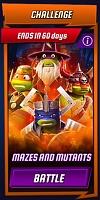 Нажмите на изображение для увеличения Название: Challange - Maze and Mutants.jpg Просмотров: 9 Размер:86,4 Кб ID:112760