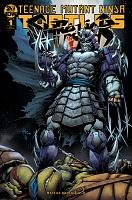 Нажмите на изображение для увеличения Название: TMNT-Shredder-In-Hell-01_Cover-RE-KRS-Comics.jpg Просмотров: 19 Размер:2,94 Мб ID:145956