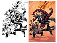 Нажмите на изображение для увеличения Название: Spider-Man-Cover-1.jpg Просмотров: 13 Размер:505,8 Кб ID:155344
