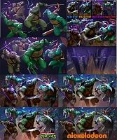 Нажмите на изображение для увеличения Название: andy-timm-turtles-splash-1.jpg Просмотров: 7 Размер:1,12 Мб ID:156483