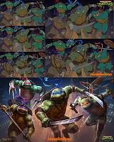Нажмите на изображение для увеличения Название: andy-timm-turtles-splash-2.jpg Просмотров: 9 Размер:1,38 Мб ID:156484