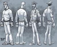 Нажмите на изображение для увеличения Название: tmnt_THIEF-COP.jpg Просмотров: 5 Размер:110,5 Кб ID:123164