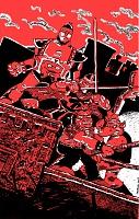 Нажмите на изображение для увеличения Название: tmnt-villains-print-c.jpg Просмотров: 28 Размер:507,6 Кб ID:79630