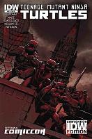 Нажмите на изображение для увеличения Название: TMNT-45_Cover-RE-Ottawa-Comicon.jpg Просмотров: 15 Размер:432,1 Кб ID:81178