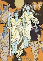 Нажмите на изображение для увеличения Название: Izanagi & Izanami.jpg Просмотров: 6 Размер:405,2 Кб ID:154007