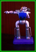 Нажмите на изображение для увеличения Название: 032 TMNT - LEX-1 (спина).jpg Просмотров: 4 Размер:131,2 Кб ID:71546