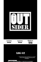 Нажмите на изображение для увеличения Название: The_Outsider_#02_00_Log02.jpg Просмотров: 32 Размер:165,1 Кб ID:49964