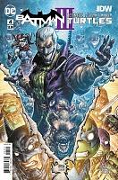 Нажмите на изображение для увеличения Название: batman-teenage-mutant-ninja-turtles-iii-4-cover.jpg Просмотров: 25 Размер:612,4 Кб ID:144079