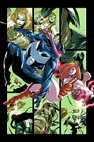 Нажмите на изображение для увеличения Название: 10 Venom Annual 2019.jpg Просмотров: 15 Размер:123,8 Кб ID:144323