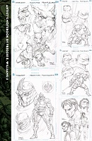 Нажмите на изображение для увеличения Название: Batman-Teenage Mutant Ninja Turtles Deluxe Edition-121.jpg Просмотров: 4 Размер:1,28 Мб ID:162604