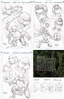 Нажмите на изображение для увеличения Название: Batman-Teenage Mutant Ninja Turtles Deluxe Edition-122.jpg Просмотров: 4 Размер:1,26 Мб ID:162605