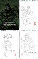 Нажмите на изображение для увеличения Название: Batman-Teenage Mutant Ninja Turtles Deluxe Edition-127.jpg Просмотров: 3 Размер:874,1 Кб ID:162607