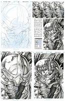 Нажмите на изображение для увеличения Название: Batman-Teenage Mutant Ninja Turtles Deluxe Edition-132.jpg Просмотров: 3 Размер:1,65 Мб ID:162609