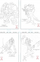 Нажмите на изображение для увеличения Название: Batman-Teenage Mutant Ninja Turtles Deluxe Edition-129.jpg Просмотров: 2 Размер:815,0 Кб ID:162612
