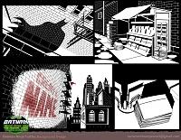 Нажмите на изображение для увеличения Название: Batman-TMNT-Design-10-1536x1187.jpg Просмотров: 1 Размер:426,5 Кб ID:167314