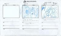 Нажмите на изображение для увеличения Название: 1 Teenage-Mutant-Ninja-Turtles-TMNT-Production-Animation-Pencil (8).jpg Просмотров: 3 Размер:316,3 Кб ID:140452