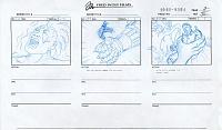 Нажмите на изображение для увеличения Название: 2 Teenage-Mutant-Ninja-Turtles-TMNT-Production-Animation-Pencil (5).jpg Просмотров: 2 Размер:334,2 Кб ID:140453