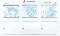 Нажмите на изображение для увеличения Название: 4 Teenage-Mutant-Ninja-Turtles-TMNT-Production-Animation-Pencil (4).jpg Просмотров: 2 Размер:354,0 Кб ID:140455