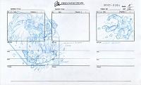 Нажмите на изображение для увеличения Название: 5 Teenage-Mutant-Ninja-Turtles-TMNT-Production-Animation-Pencil (6).jpg Просмотров: 3 Размер:365,8 Кб ID:140456