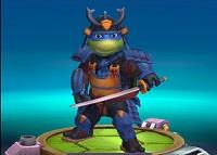 Нажмите на изображение для увеличения Название: Leo_Samurai_01.jpg Просмотров: 2 Размер:158,8 Кб ID:161662