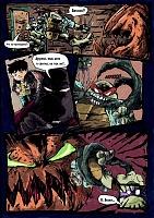 Нажмите на изображение для увеличения Название: TMNT-Halloween-2009-p06_rus.jpg Просмотров: 54 Размер:359,0 Кб ID:11409