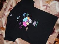 Нажмите на изображение для увеличения Название: ESET_футболка1.jpg Просмотров: 19 Размер:93,9 Кб ID:14840